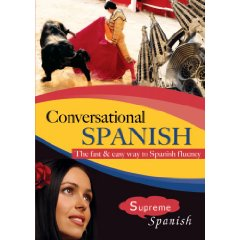 how to learn spanish books review
